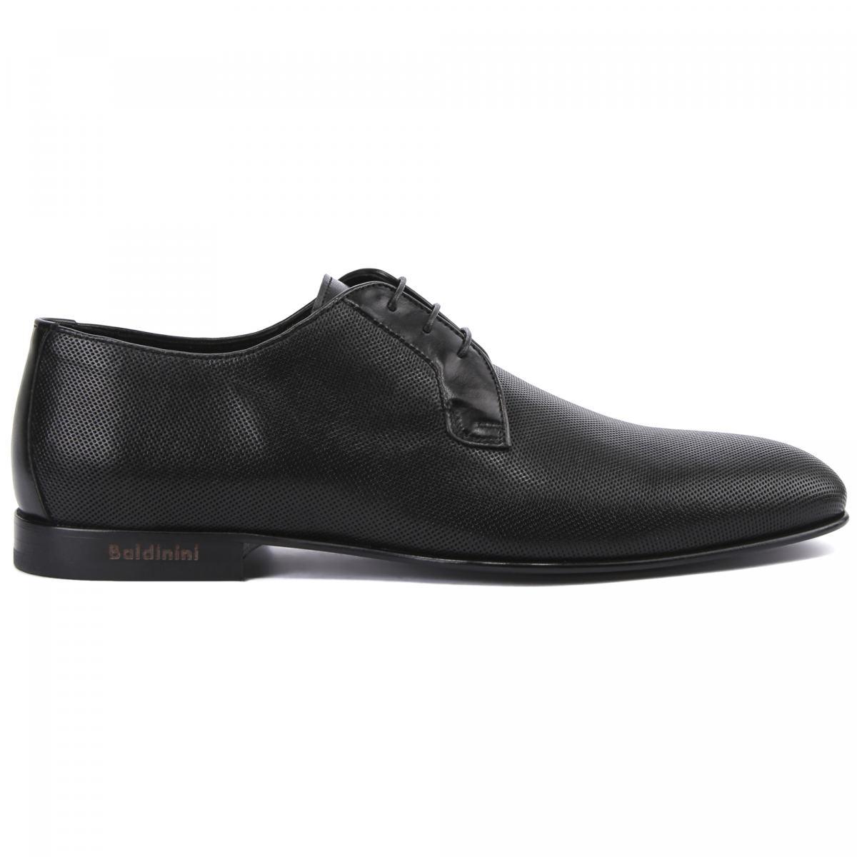 Туфли Baldinini черного цвета
