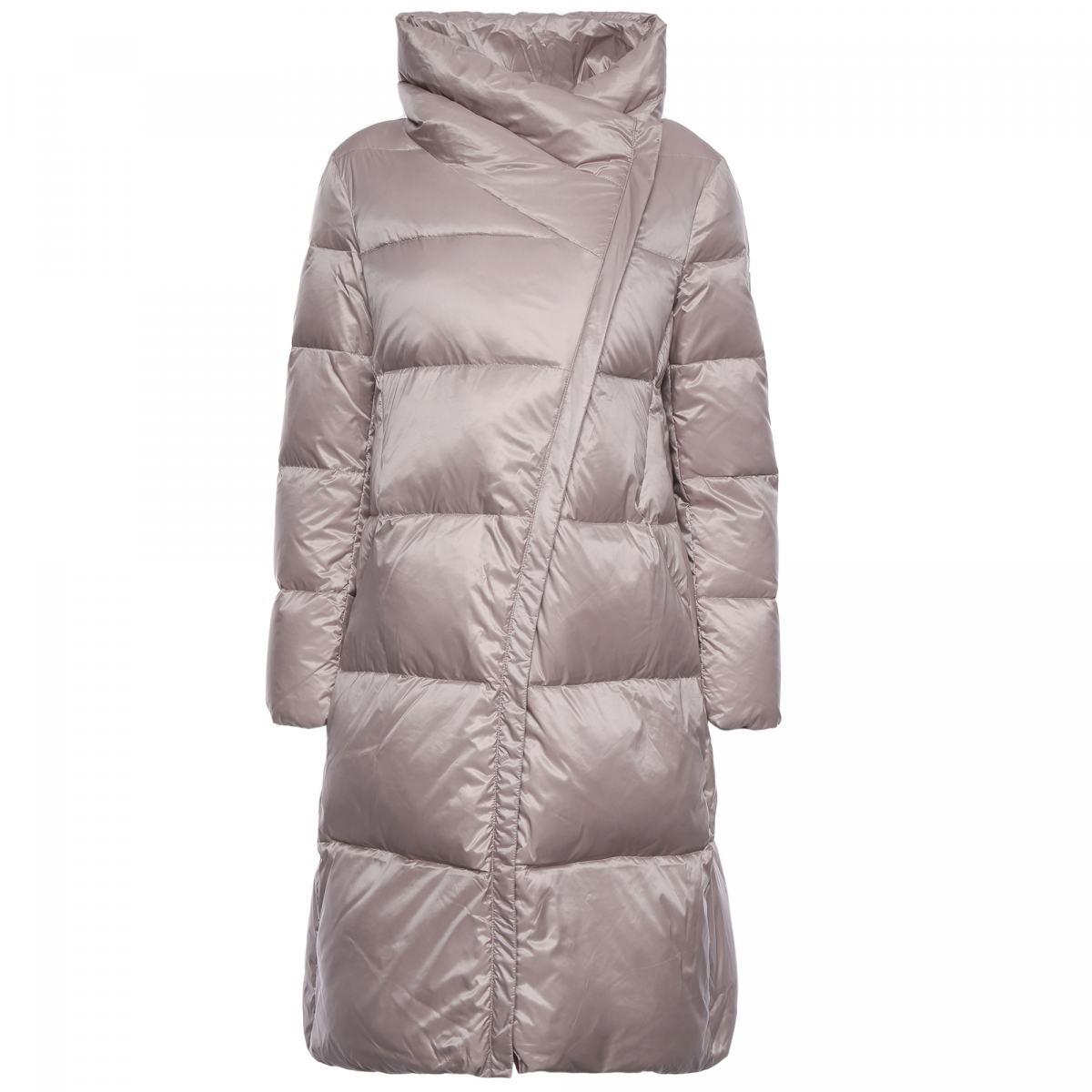 Пальто Baldinini розового цвета