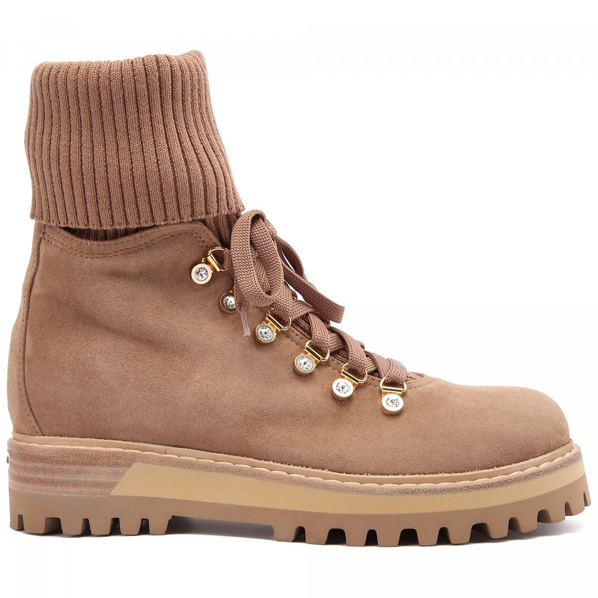 Ботинки Le Silla