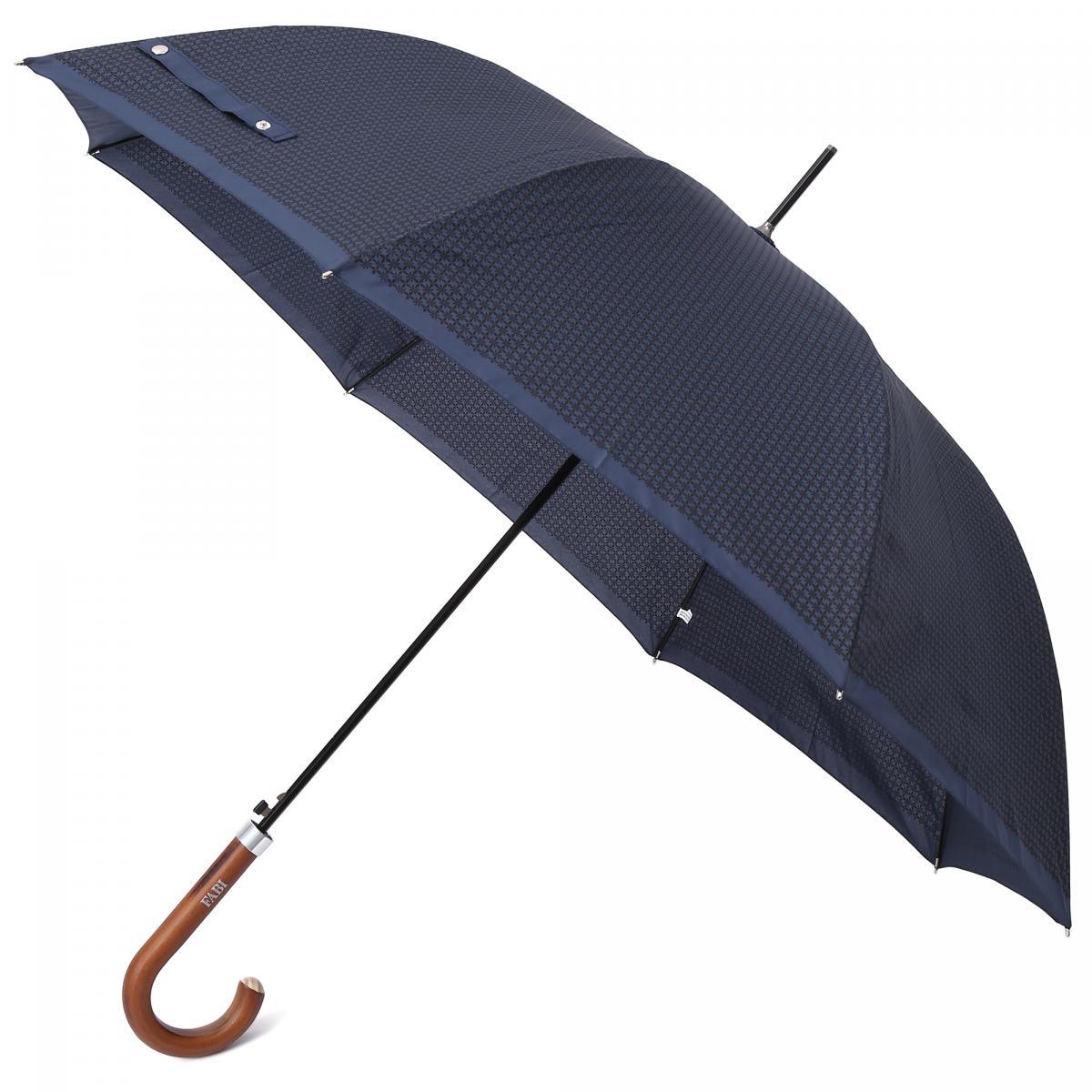 Зонт Fabi синего цвета