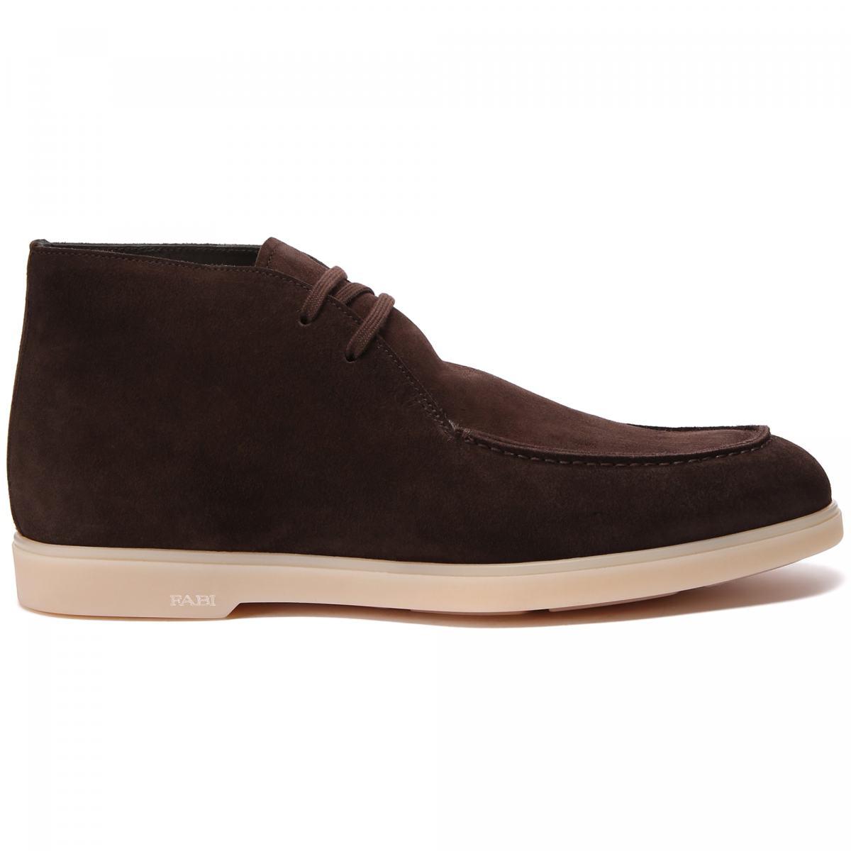 Ботинки Fabi