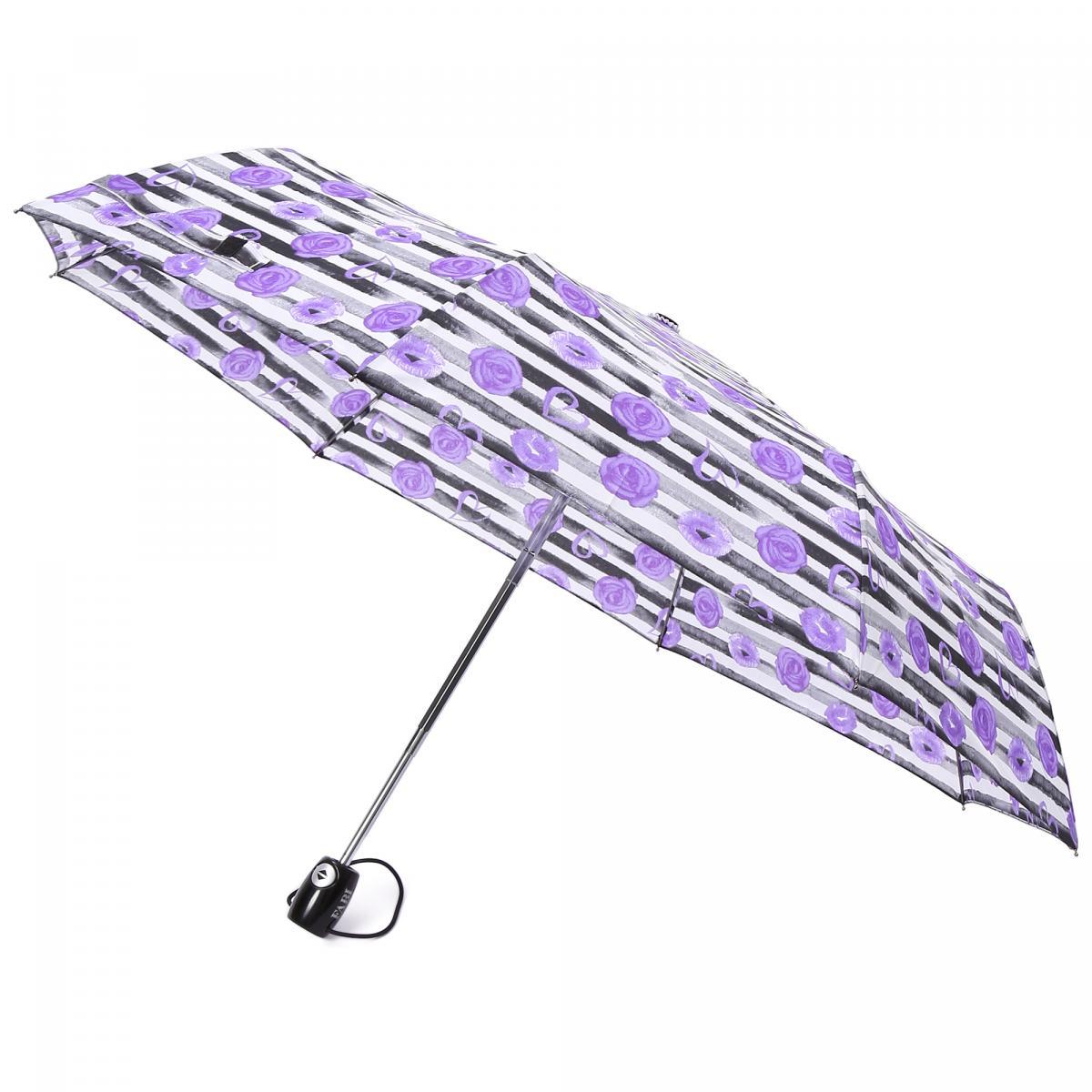 Зонт Fabi цвет комбинированный